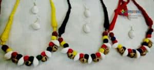 Cowri Jewellery