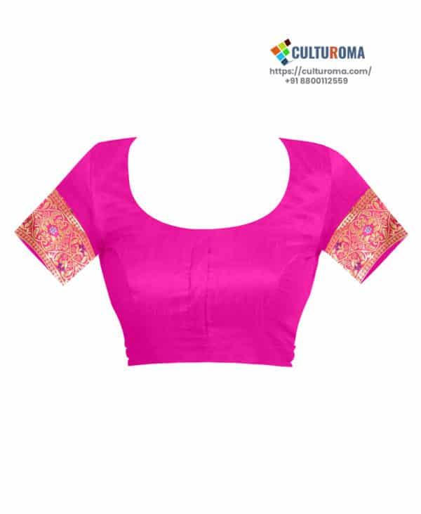 Nylon Silk Gorgeous Sharee