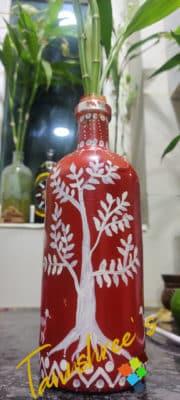 Tanushrees Bottle Art 14 1