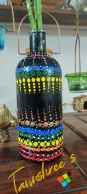 Tanushrees Bottle Art 19 1