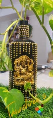 Tanushrees Bottle Art 5 1
