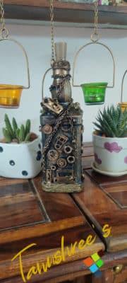 Tanushrees Bottle Art 7 1