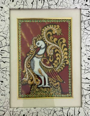 Tanjore paintings 12 Elements