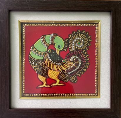 Tanjore paintings 23 Elements